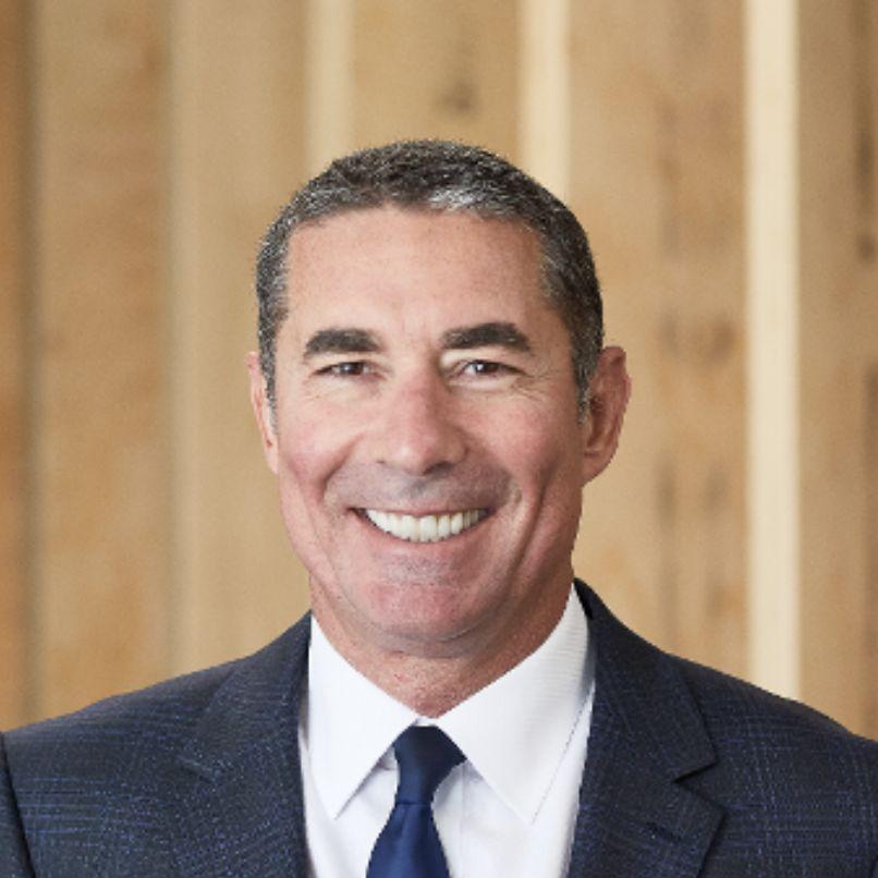 Profile photo of Steve Harris, Group General Executive, Western Australia at WPP Aunz