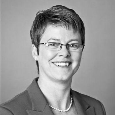 Sarah Hedger