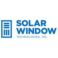 SolarWindow Technologies logo