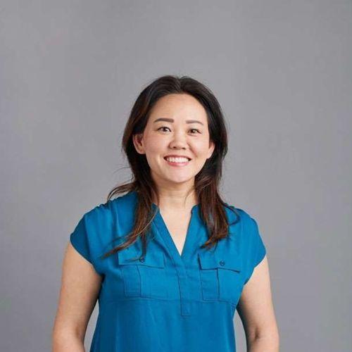 Jeannie Chun