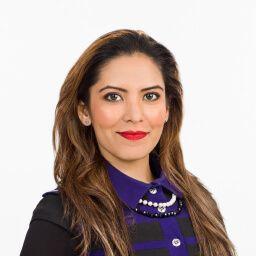 Mariam Reza