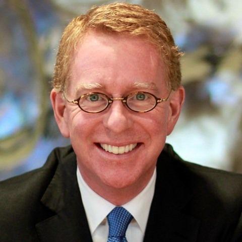 Patrick J. Mahaffy