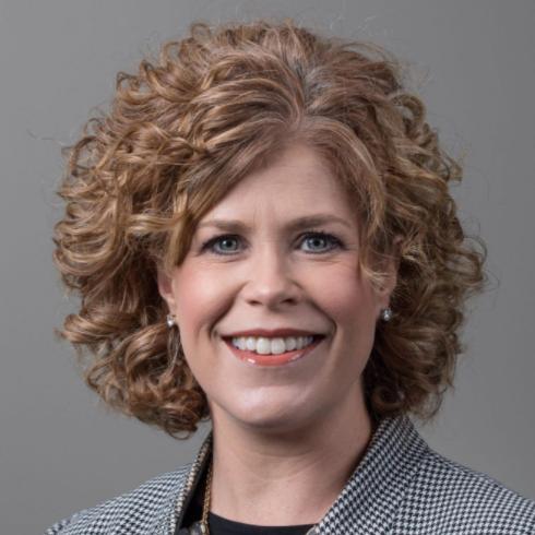 Michelle M. Harper
