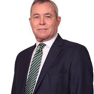 Graham Dempster