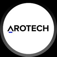 Arotech logo