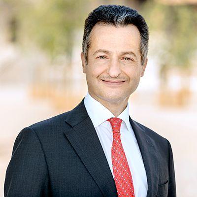 Hervé Benzakein