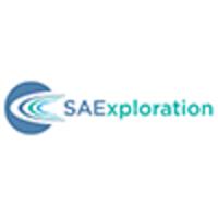 SAExploration logo