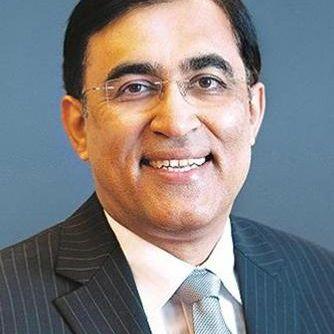 Rajiv Sabharwal