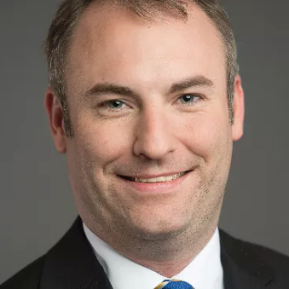 Profile photo of Mat Murchison, Chief Financial Officer at JConnelly
