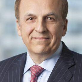 John Televantos