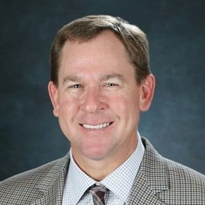 Profile photo of John Cohen, Athletic Director at Mississippi State University