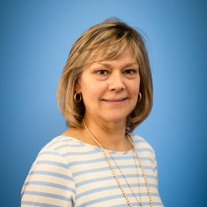 Profile photo of Cindy Elcan, Donor Relations Operations Director at United Way of Northwest Vermont