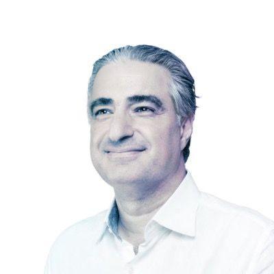 Homayoun Hatami