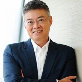 Datuk Iain John Lo