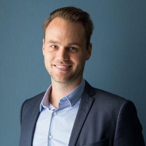 Profile photo of Jesper Schoelzer, Sales Manager at Proper
