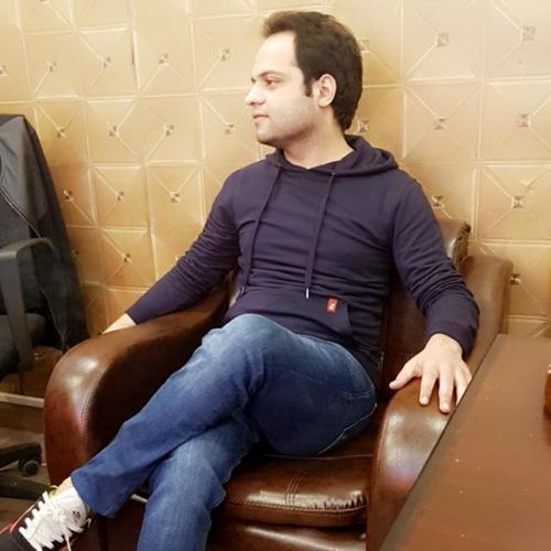 Profile photo of Faiz Imdad, Chief Executive Officer at SeventhP