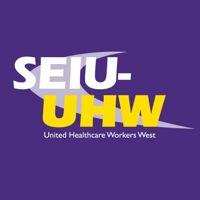 SEIU UHW logo