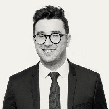 Profile photo of Simon Bozec, Analyst at Cambon Partners