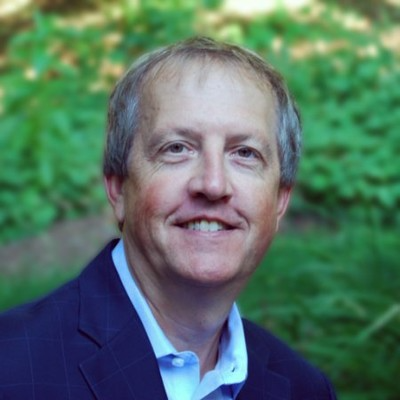 Profile photo of John Czupak, President & Chief Executive Officer at ThreatQuotient