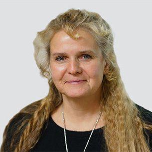 Anastasia Khvorova