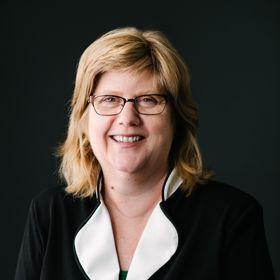 Profile photo of Helen Thornton, Director at Austin Health