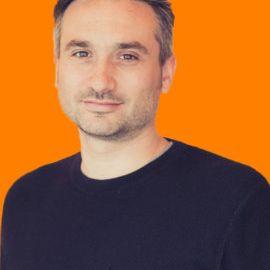 Ben Lukawski