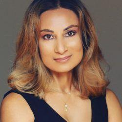 Vera Shafiq
