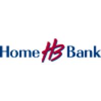 Home Bank logo