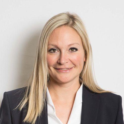 Isabelle Scherer