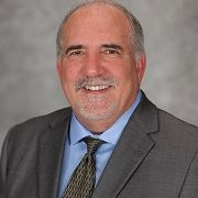 Profile photo of Rick Krepelka, Board Member at Enloe Medical Center
