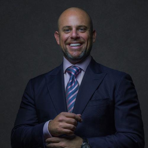Profile photo of Jayson J. Brown, Managing Director at Camden Capital