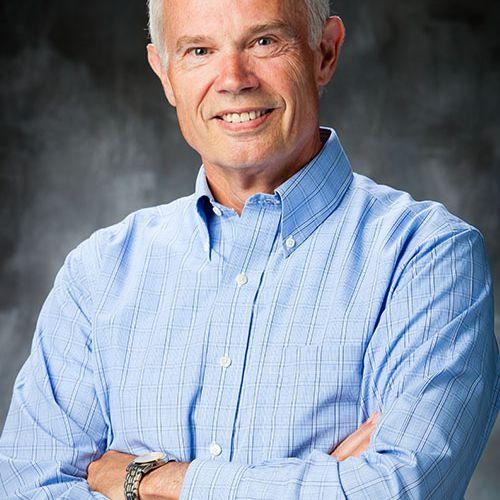 Jerry Krill