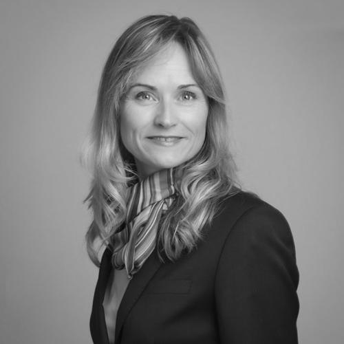 Hilde Søraas Hansen