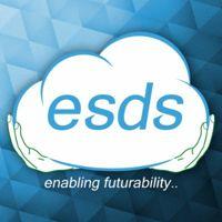 ESDS logo