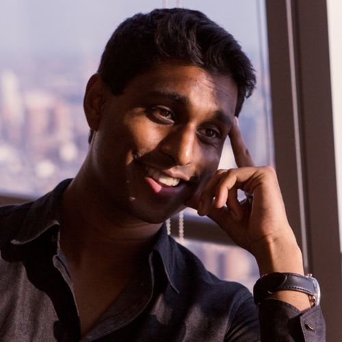 Profile photo of Ankur Jain, CEO & Founder at Bilt Rewards