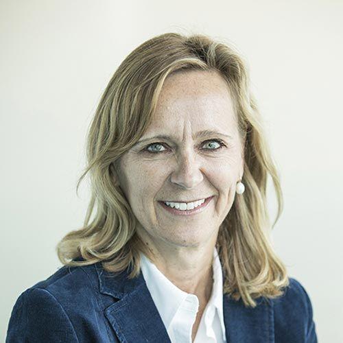 Britt Huber