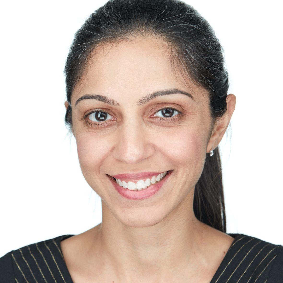 Shivani Khanna Stumpf