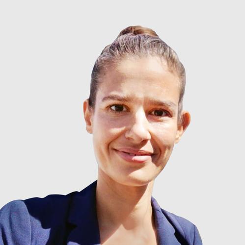 Susanne Mair, PhD