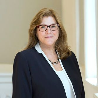Ann-Ellen Hornidge