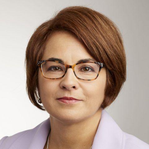 Geneviève Bertrand