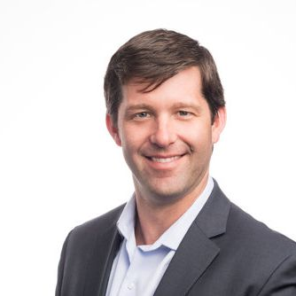 Profile photo of Scott Pitzer, Chief Financial Officer at Liquidnet
