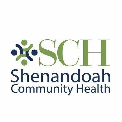 Shenandoah Community Health logo