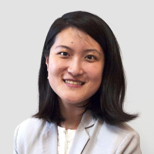 Alison Tong