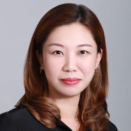 Daphne Chiang
