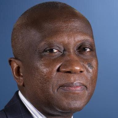 George Laryea-Adjei