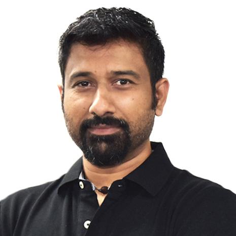 Prajesh Kumar Sugumaran