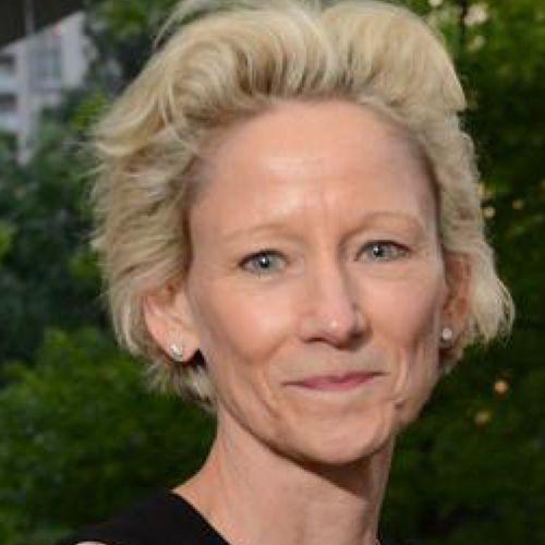 Louise S. Sams