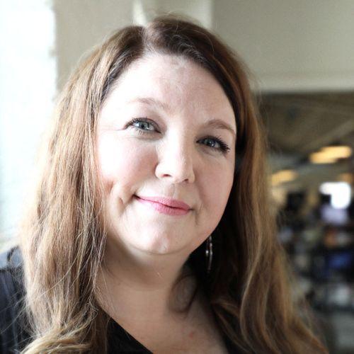 Stacy Mccloskey
