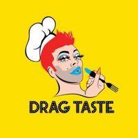 Drag Taste logo