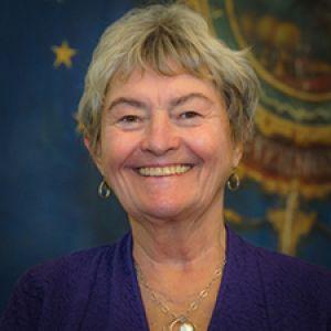 Johannah Leddy Donovan